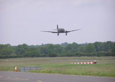 Dunsfold Airfield