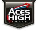Aces High Ltd Aviation Filming Company