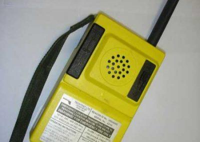 Aviation Emergency Transmitter