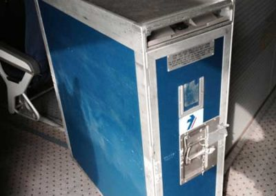 Aircraft Catering Trolley