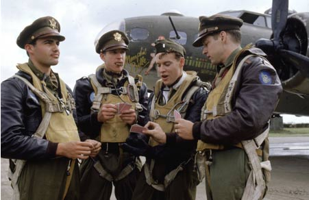 Aviation Filming Top 5 World War Two Productions
